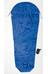 Cocoon - Drap sac de couchage en soie - bleu